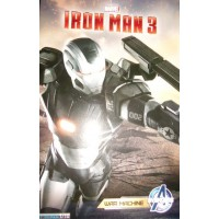 Iron Man 3 : War Machine 1/10 - Iron Studios