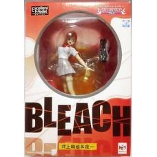 Bleach Orihime Inoue and Yoruichi