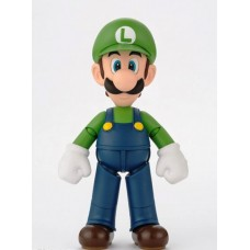 Super Mario Bros - Luigi