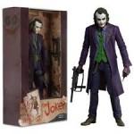 Batman The Dark Knight: The Joker 1/4 - Neca