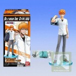 Bleach - Styling Trading Figure