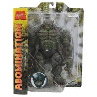 Abominável - Marvel Select