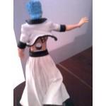 Bleach - Grimmjow Kurosaki  Estatua