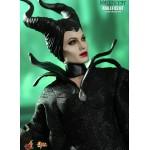 Angelina Jolie Malévola - Hot Toys