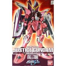 Justice Gundam - ZGMF X09A