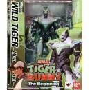 Wild Tiger (Movie Edition)
