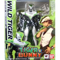 Wild Tiger - Masakazu Katsura - Original Color Ver.