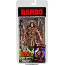 Rambo First Blood series 2 - Neca