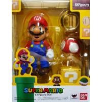 Super Mario Bros - S.H.Figuarts