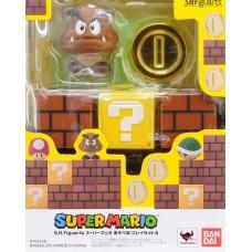 Super Mario Bros - Play Set A