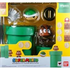 Super Mario Bros - Play Set B