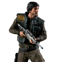 Star Wars Capitain Cassian 1/10