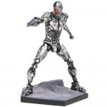 Justice League - Cyborg Art Scale 1/10