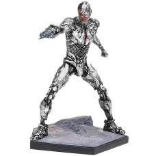 Justice League - Cyborg Art Scale 1/10