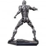 Justice League Cyborg Art Scale