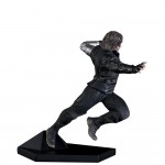Civil War Winter Soldier Art Scale