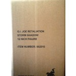 Storm Shadow - GI Joe