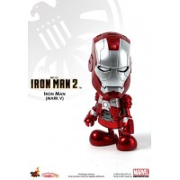 Cosbaby - Iron Man Mark V