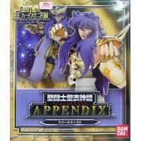 Appendix Escorpio Milo Gold