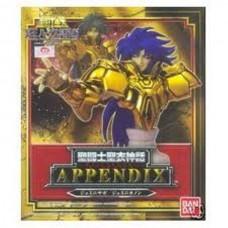 Appendix Saga de Gemeos