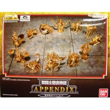 Appendix Object