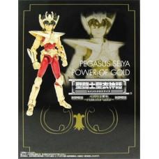 Pegasus Seiya Power Of Gold