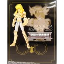 Cisne Hyoga Power Of Gold