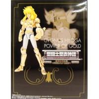 Cisne Hyoga Power Of Gold