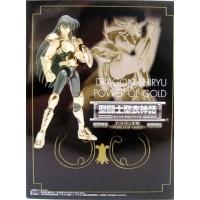 Dragão Shiryu Power Of Gold