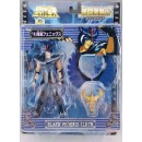 Fenix Negro Action Figure Bandai