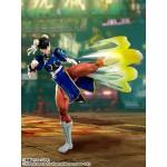 Chun-Li Street Fighter S.H.figuarts Bandai