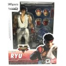 Ryu Street Fighter S.H.figuarts Bandai