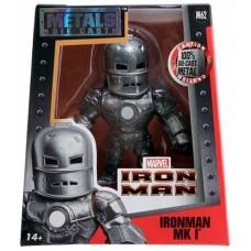 Homem De Ferro Mark I