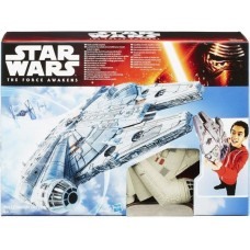 Star Wars Millennium Falcon The Force Awakens