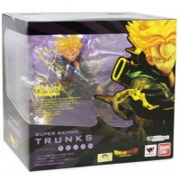 Super Trunks - Figuarts Zero