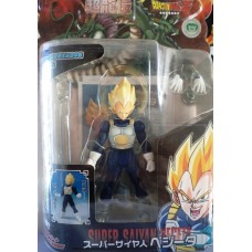 Vegeta SSJ - Hybrid Action