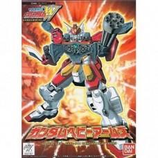 Gundam Wing Heavyarms 1/144 Original Bandai
