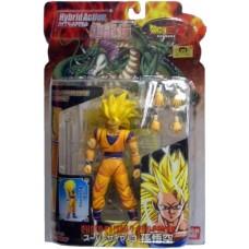 Goku SSJ3 - Hybrid Action