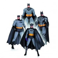 Batman 75th Anniversary  4-Pack Set