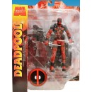 Deadpool  - Marvel Select