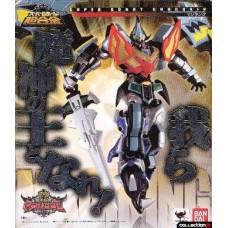 Super Robot - Magiking