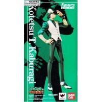 Kaburagi T Kotetsu - Figuarts ZERO