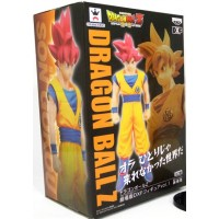 Goku God DXF DX Figure vol.1