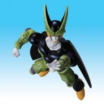 Perfect Cell - Hybrid Action