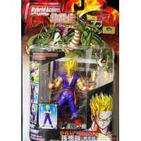 Son Gohan youth ver - Hybrid Action