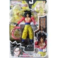 Son Goku SSJ 4 - Hybrid Action
