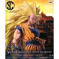 Goku SSJ3 - Sculture