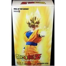 SSJ Son Goku - Medicom Toy
