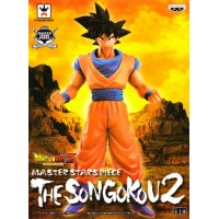 Son Goku - Master Stars Piece