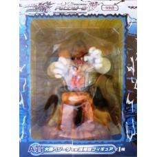 Ozaru Vegeta VS Goku - Diorama
